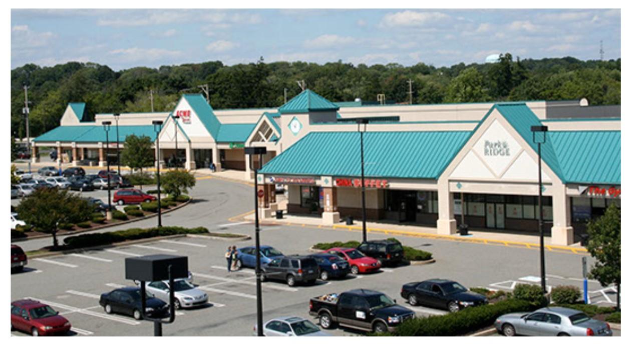Park Ridge Shopping Center